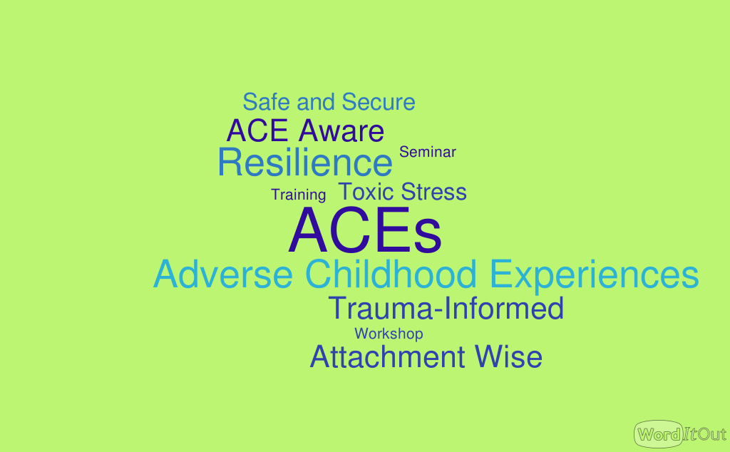 How to become ACE Aware